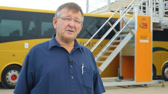 Nimon Luxury Passenger Transport
